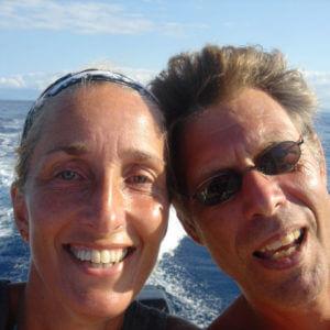 Ger & Marianne